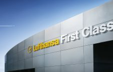 In bester Gesellschaft: Magazin Exclusiv im Lufthansa First Class Terminal & Lounge